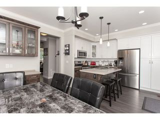 "Photo 8: 31 10550 248 Street in Maple Ridge: Thornhill MR Townhouse for sale in ""THE TERRACES"" : MLS®# R2319742"