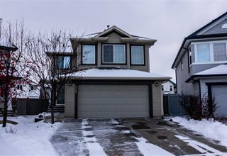 Main Photo: 740 McAllister Loop SW in Edmonton: Zone 55 House for sale : MLS®# E4135038