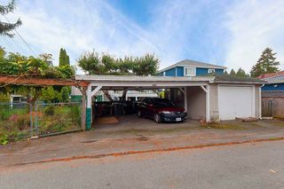 Photo 19: 4063 W 28TH Avenue in Vancouver: Dunbar House for sale (Vancouver West)  : MLS®# R2321893