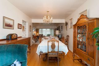 Photo 3: 4063 W 28TH Avenue in Vancouver: Dunbar House for sale (Vancouver West)  : MLS®# R2321893