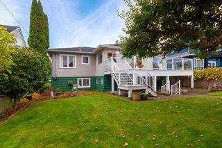 Photo 17: 4063 W 28TH Avenue in Vancouver: Dunbar House for sale (Vancouver West)  : MLS®# R2321893