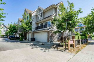 "Main Photo: 48 19141 124 Avenue in Pitt Meadows: Mid Meadows Townhouse for sale in ""MEADOWVIEW ESTATES"" : MLS®# R2322062"