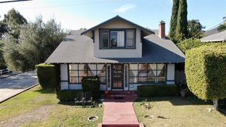 Main Photo: SAN DIEGO House for sale : 4 bedrooms : 1802 31St St