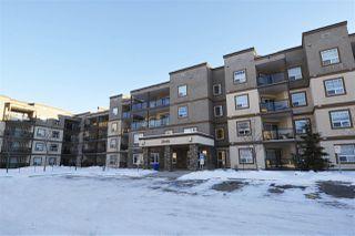 Main Photo: 401 2045 GRANTHAM Court in Edmonton: Zone 58 Condo for sale : MLS®# E4137737