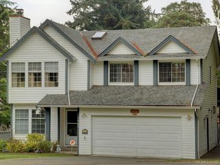 Main Photo: 2685 Selwyn Road in VICTORIA: La Mill Hill Single Family Detached for sale (Langford)  : MLS®# 404238