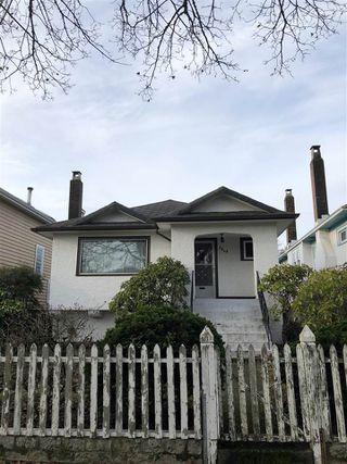 Main Photo: 7949 HUDSON Street in Vancouver: Marpole House for sale (Vancouver West)  : MLS®# R2328548