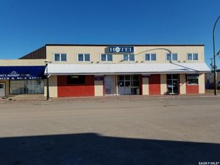 Photo 1: 114 Main Street in Unity: Commercial for sale : MLS®# SK756107