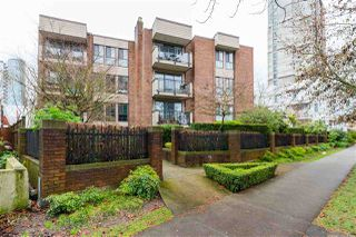 Photo 20: 303 1157 NELSON Street in Vancouver: West End VW Condo for sale (Vancouver West)  : MLS®# R2329696