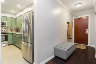 Photo 2: 303 1157 NELSON Street in Vancouver: West End VW Condo for sale (Vancouver West)  : MLS®# R2329696