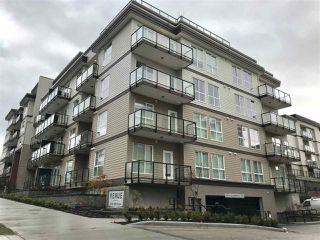 "Photo 1: 226 13768 108 Avenue in Surrey: Whalley Condo for sale in ""VENUE"" (North Surrey)  : MLS®# R2329870"