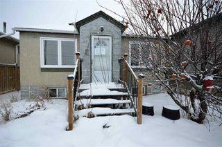 Main Photo: 11622 80 Street in Edmonton: Zone 05 House for sale : MLS®# E4139512