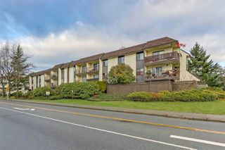 "Main Photo: 303 13775 74 Avenue in Surrey: East Newton Condo for sale in ""HAMPTON PLACE"" : MLS®# R2331834"