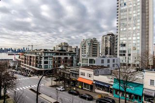 "Photo 19: 310 111 E 3RD Street in North Vancouver: Lower Lonsdale Condo for sale in ""THE VERSATILE"" : MLS®# R2333960"