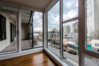 "Photo 8: 310 111 E 3RD Street in North Vancouver: Lower Lonsdale Condo for sale in ""THE VERSATILE"" : MLS®# R2333960"