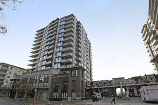 "Photo 2: 604 155 W 1ST Street in North Vancouver: Lower Lonsdale Condo for sale in ""TIME"" : MLS®# R2335827"
