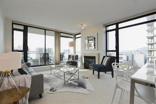 "Photo 5: 604 155 W 1ST Street in North Vancouver: Lower Lonsdale Condo for sale in ""TIME"" : MLS®# R2335827"