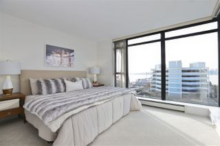 "Photo 17: 604 155 W 1ST Street in North Vancouver: Lower Lonsdale Condo for sale in ""TIME"" : MLS®# R2335827"