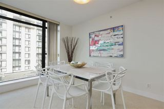 "Photo 10: 604 155 W 1ST Street in North Vancouver: Lower Lonsdale Condo for sale in ""TIME"" : MLS®# R2335827"