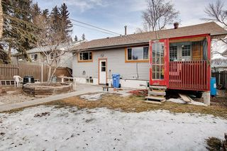 Photo 27: 1027 17A Street NE in Calgary: Mayland Heights Detached for sale : MLS®# C4224153
