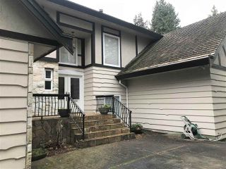 Main Photo: 4132 TYTAHUN Crescent in Vancouver: University VW House for sale (Vancouver West)  : MLS®# R2337645