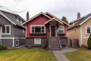 "Main Photo: 3573 W 13TH Avenue in Vancouver: Kitsilano House for sale in ""KITSILANO"" (Vancouver West)  : MLS®# R2337740"