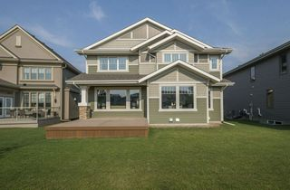 Photo 2: 11 JACOBS Close: St. Albert House for sale : MLS®# E4142754