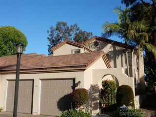 Main Photo: CARMEL VALLEY Townhome for rent : 3 bedrooms : 3631 Fallon Circle in San Diego