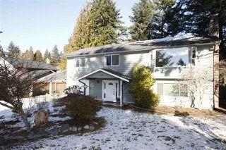 Photo 1: 2553 LOMOND Way in Squamish: Garibaldi Highlands House for sale : MLS®# R2339382