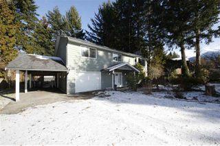 Photo 19: 2553 LOMOND Way in Squamish: Garibaldi Highlands House for sale : MLS®# R2339382