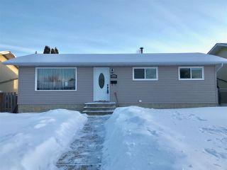 Main Photo: 8403 147 Avenue in Edmonton: Zone 02 House for sale : MLS®# E4144313