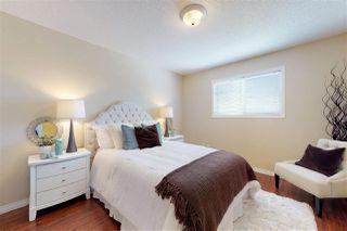 Photo 9: 108 166 BRIDGEPORT Boulevard: Leduc Townhouse for sale : MLS®# E4145909