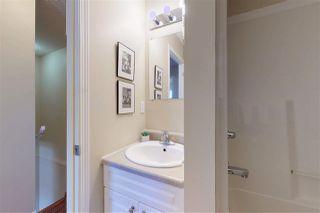 Photo 13: 108 166 BRIDGEPORT Boulevard: Leduc Townhouse for sale : MLS®# E4145909