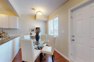 Photo 8: 108 166 BRIDGEPORT Boulevard: Leduc Townhouse for sale : MLS®# E4145909