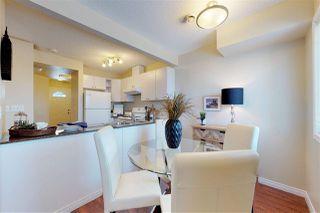 Photo 7: 108 166 BRIDGEPORT Boulevard: Leduc Townhouse for sale : MLS®# E4145909