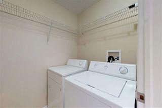Photo 18: 108 166 BRIDGEPORT Boulevard: Leduc Townhouse for sale : MLS®# E4145909