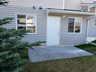 Photo 20: 108 166 BRIDGEPORT Boulevard: Leduc Townhouse for sale : MLS®# E4145909