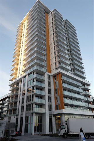 Photo 1: 1707 455 SW MARINE Drive in Vancouver: Marpole Condo for sale (Vancouver West)  : MLS®# R2345514