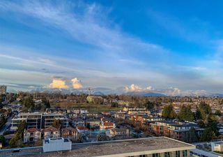 Photo 2: 1707 455 SW MARINE Drive in Vancouver: Marpole Condo for sale (Vancouver West)  : MLS®# R2345514