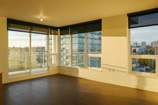 Photo 3: 1707 455 SW MARINE Drive in Vancouver: Marpole Condo for sale (Vancouver West)  : MLS®# R2345514