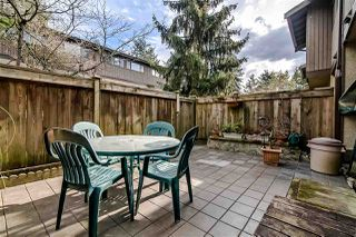 "Photo 10: 977 OLD LILLOOET Road in North Vancouver: Lynnmour Townhouse for sale in ""Lynnmour West"" : MLS®# R2345863"