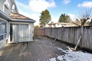 """Photo 19: 21 18951 FORD Road in Pitt Meadows: Central Meadows Townhouse for sale in """"PINE MEADOWS"""" : MLS®# R2346745"""