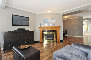 "Photo 3: 21 18951 FORD Road in Pitt Meadows: Central Meadows Townhouse for sale in ""PINE MEADOWS"" : MLS®# R2346745"