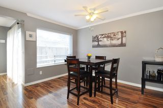 """Photo 6: 21 18951 FORD Road in Pitt Meadows: Central Meadows Townhouse for sale in """"PINE MEADOWS"""" : MLS®# R2346745"""