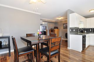"""Photo 7: 21 18951 FORD Road in Pitt Meadows: Central Meadows Townhouse for sale in """"PINE MEADOWS"""" : MLS®# R2346745"""