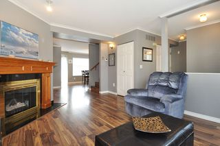 """Photo 4: 21 18951 FORD Road in Pitt Meadows: Central Meadows Townhouse for sale in """"PINE MEADOWS"""" : MLS®# R2346745"""
