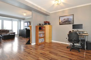 """Photo 5: 21 18951 FORD Road in Pitt Meadows: Central Meadows Townhouse for sale in """"PINE MEADOWS"""" : MLS®# R2346745"""