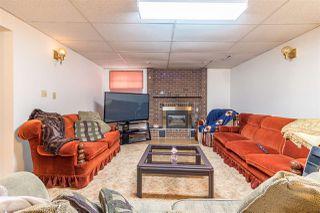 Photo 18: 15445 102 Street in Edmonton: Zone 27 House for sale : MLS®# E4146566