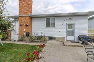Photo 28: 15445 102 Street in Edmonton: Zone 27 House for sale : MLS®# E4146566