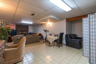 Photo 22: 15445 102 Street in Edmonton: Zone 27 House for sale : MLS®# E4146566