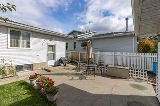 Photo 29: 15445 102 Street in Edmonton: Zone 27 House for sale : MLS®# E4146566